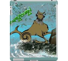 Capricorn - Astrology Sign iPad Case/Skin