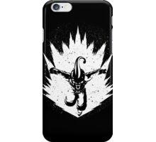 Majin of Destruction  iPhone Case/Skin