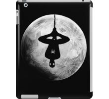 Spideymoon iPad Case/Skin