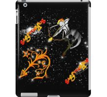 Sagittarius - Astrology Signs iPad Case/Skin