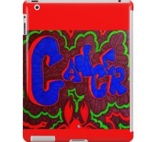 Cancer - Best Art iPad Case/Skin