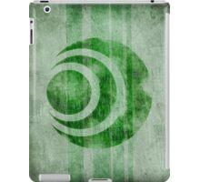 Legend of Zelda - Farore's Pearl Weathered iPad Case/Skin
