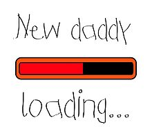 New daddy loading... by TotalPotencia