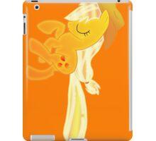 Graceful Applejack iPad Case/Skin