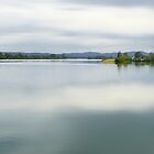 Silk Manning River 01 by kevin chippindall