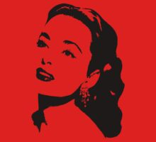 Ann Blyth Is Class by Museenglish