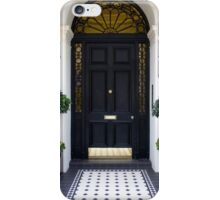 Westminster iPhone Case/Skin
