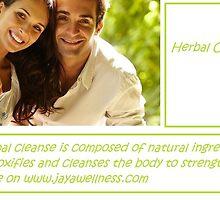 Herbal Colon Cleanse - www.jayawellness.com by jayawellness