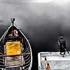 two boats by marcwellman2000