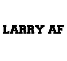 LARRY AF by maliks