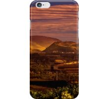 Iron Ore Mine, Mt Whaleback, Newman iPhone Case/Skin