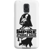 The IMPire Strikes Back Samsung Galaxy Case/Skin