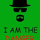 I am not in Danger by aketton