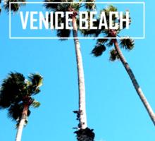 Venice Palms Sticker