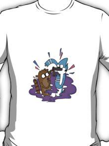 Regular Show - Ohhhhhhhh! T-Shirt