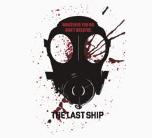 The Last Ship by nardesign
