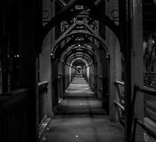 A Long Walk by Jack Steel