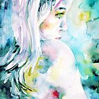 WATERCOLOR WOMAN.22 by lautir