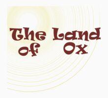 The Land of Ox by JimboXofOx