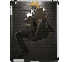 inFamous - The Vandal King iPad Case/Skin