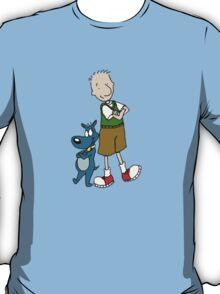 Doug & Porkchop T-Shirt