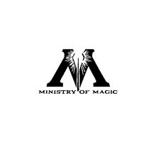 Ministry Of Magic  by prettymuch