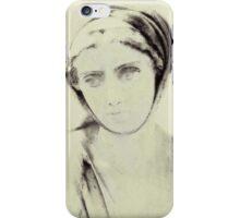 Persephone Remembers iPhone Case/Skin