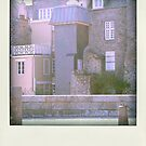 Faux-polaroids - Travelling (30) by Pascale Baud