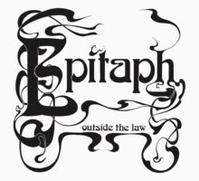 Epitaph! by comastar