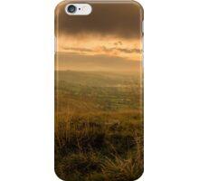 Hope Valley Dawn iPhone Case/Skin