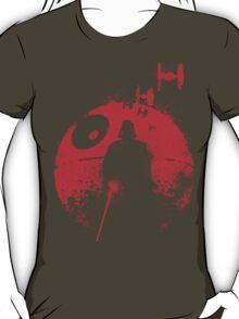Death Star Dark Lord T-Shirt