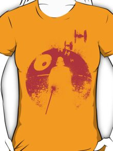 Death Star Dark Lord T-Shirt