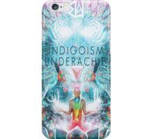 Indigoism iPhone Case/Skin