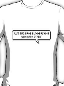 Dan and Phil Games Slogan T-Shirt