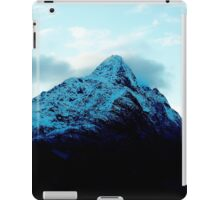 Throat of the World  iPad Case/Skin