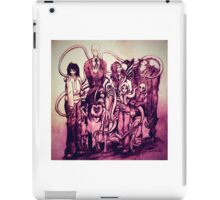 The Creeps iPad Case/Skin