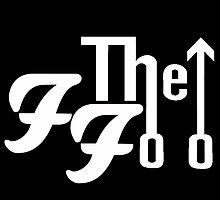 The Foo. Black Version. by TotalPotencia