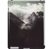 Prolepsis iPad Case/Skin