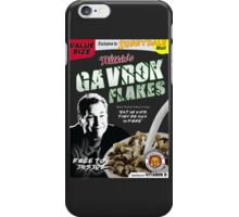Box of Gavrok iPhone Case/Skin