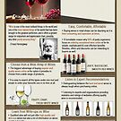 4 Can't Miss Tips to Buy Fine Wine in UK by Infographics