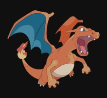 Charizard by SnapFlash