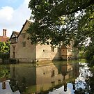 Protected by the Moat by John Dalkin