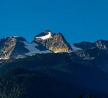 MT Begbie by RevelstokeImage