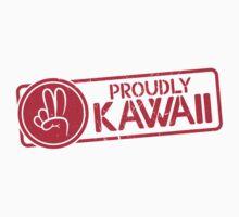 PROUDLY KAWAII Kids Clothes
