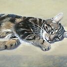 Tiggy by Carole Russell