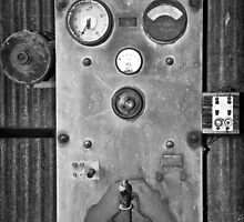Welcome to Frankensteins Lab!  by John  Kapusta