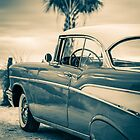 Classic Chevy Bel Air '57 by Edward Fielding