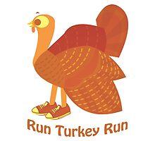 Run, Turkey, Run by Eggtooth
