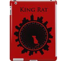 King Rat iPad Case/Skin