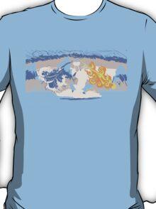 Avatar Wan T-Shirt
